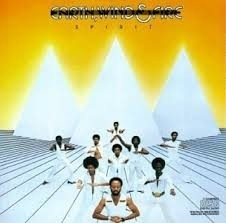 Earth, Wind And Fire - Spirit