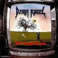 Death Angel - Frolic Through The Park (expanded edition)