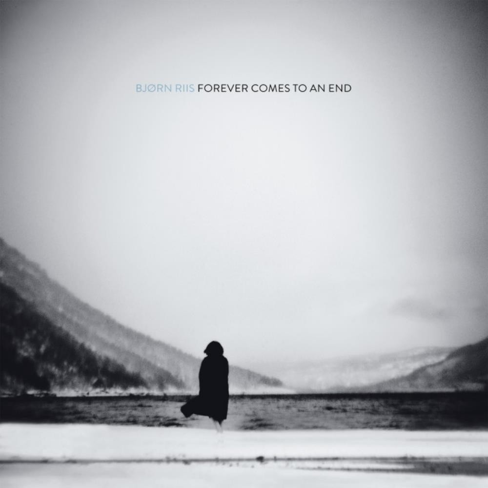 Bjørn Riis - Forever Comes To And End