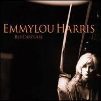 Emmylou Harris - Red Dirt Girl- LTD