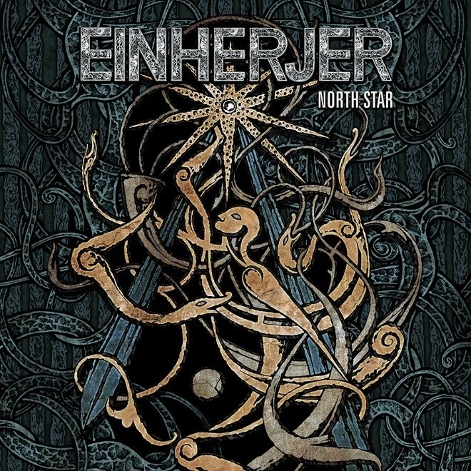 Einherjer - North Star - Ltd