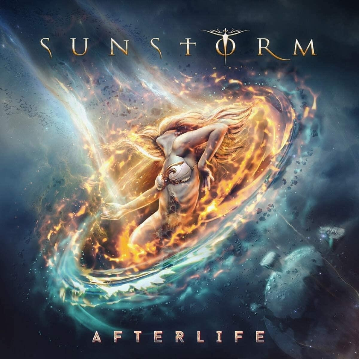 Sunstorm - Afterlife