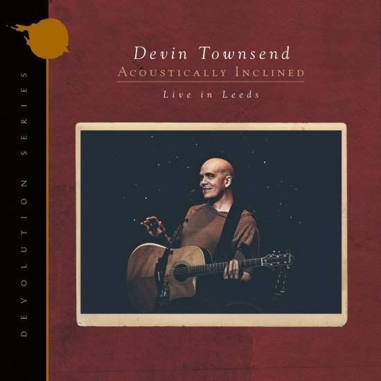 Devin Townsend - Acoustically Inclined - Live At Leeds