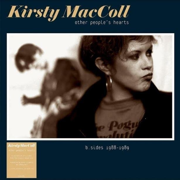 Kirsty MacColl - Other People's Hearts