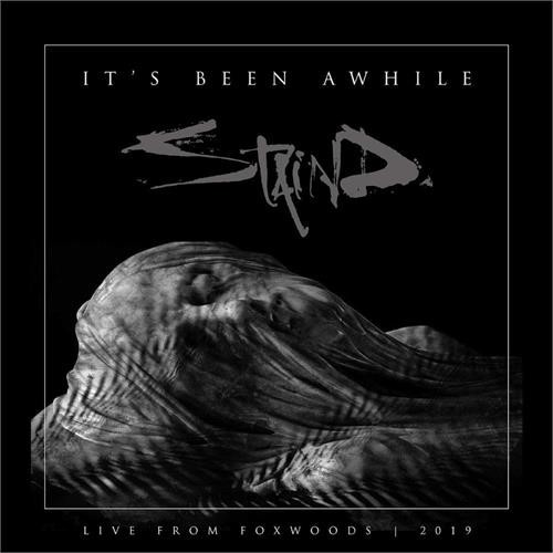 Staind - It's Been A While