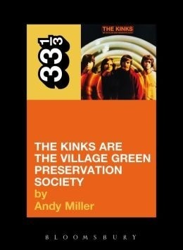 The Kinks - Kinks Are The Village Green Preservation Society