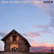 Neil Young And Crazy Horse - Barn - Ltd