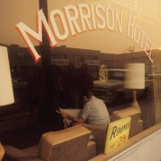 The Doors - Morrison Hotel - Sessions