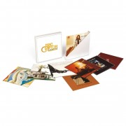 Eric Clapton - Studio Album Collection