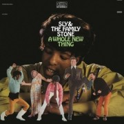 Sly And The Family Stone - A Whole New Thing