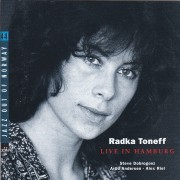 Radka Toneff - Live In Hamburg