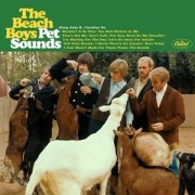 Beach Boys - Pet Sounds - Stereo