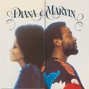 Marvin Gaye And Diana Ross - Diana And Marvin