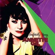 Anette Gil - Comfortably Young