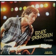 Bruce Springsteen - Complete 6-Lp Box Set