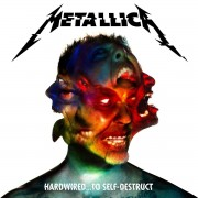 Metallica - Hardwired...To Self-Destruct - Box