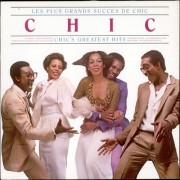 Chic - Greatest Hits