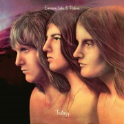 Emerson, Lake And Palmer - Trilogy