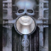 Emerson, Lake And Palmer - Brain Salad Surgery