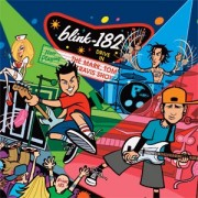 Blink 182 - The Mark, Tom And Travis Show