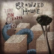 Crowded House - Time On Earth Lim.Ed.