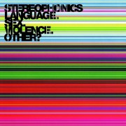 Stereophonics - Language Sex Violence Other