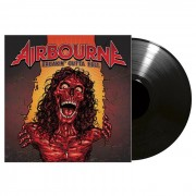 Airbourne - Breakin` Outta Hell
