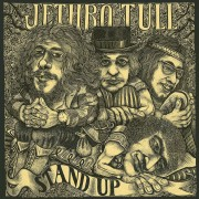 Jethro Tull - Stand Up deluxe