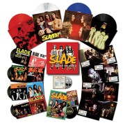 Slade - When Slade Rocked the World