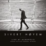 Sivert Høyem - Live at Acropolis (Athen)