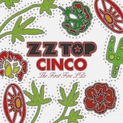 ZZ Top - Cinco