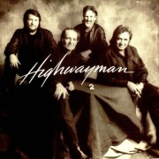 Cash/Jennings/Nelson/Kristofferson - Highwayman 2