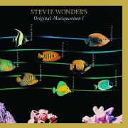 Stevie Wonder - Original Musiquarium I