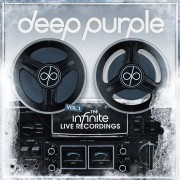 Deep Purple - The Infinite Live Recordings vol. 1
