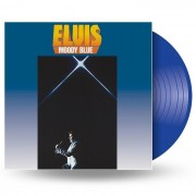 Elvis Presley - Moody Blue - 40th Anniversary Edition