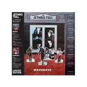 Jethro Tull - Benefit/Warchild