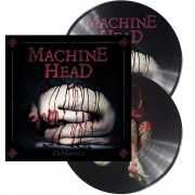 Machine Head - Catharsis - pic disc