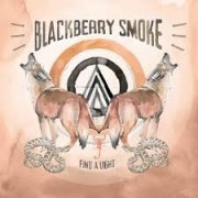 Blacberry Smoke - Find A Light
