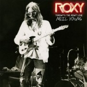 Neil Young - Roxy; Tonight`s the Night Live