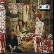 Cannibal Corps - Gallery Of Suicide