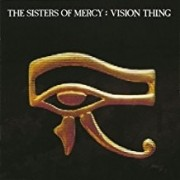 Sister Of Mercy - Vision Thing
