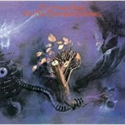 Moody Blues - The Threshold Of A Dream