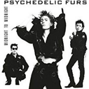 Psychedelic Furs - Midnigt to Midnight