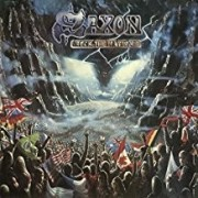 Saxon - Rock The Nation