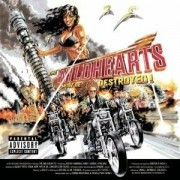 Wildhearts - The Wildhearts Must Be The Destroyed