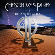 Emerson Lake And Palmer - The Anthology 1970-1998
