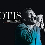 Otis Redding - Definitive Studio Album Collection