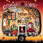 Crowded House - The Very Very Best Of..