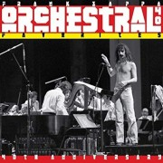 Frank Zappa - Orchestral 40 Favorites