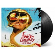 Filmmusikk - Fear And Loathing In Las vegas